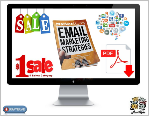 Email Marketing Strategies 2018 | eBooks | Business and Money