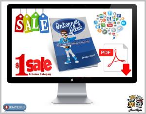 Internet Idol The Internet Marketing Domination Series | eBooks | Business and Money