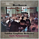Beethoven: Symphony No. 5 in C minor, Op. 67 - London Symphony Orchestra/Loris Tjelnavorian | Music | Classical