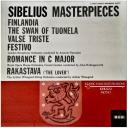 Sibelius Masterpieces   Music   Classical