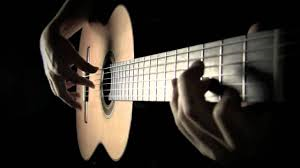 don't follow fingerstyle tab