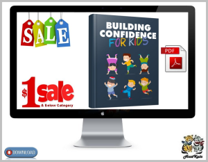 building confidence for kids