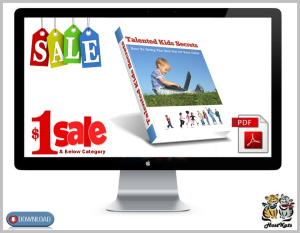 Talented Kids Secrets | eBooks | Reference