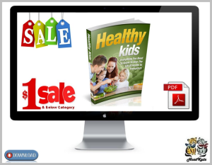 Healthy Kids | eBooks | Reference