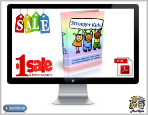 Stronger Kids   eBooks   Reference