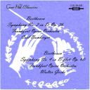 Beethoven: Symphonies No. 2 & 4 -Frankfurt Opera Orchestra - Bamburger/Goehr   Music   Classical