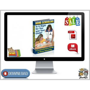 Home Schooling *The Complete school Guide to Home Schooling | eBooks | Reference