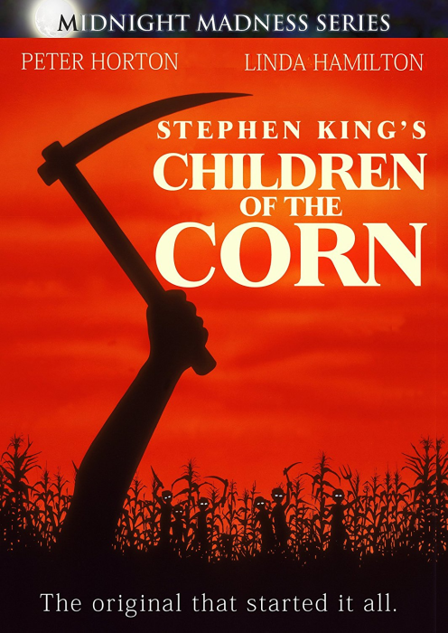 Second Additional product image for - Children of the Corn