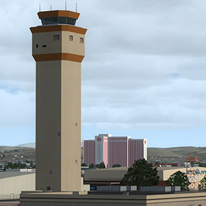 Reno-Tahoe Intl - FSX | Software | Games