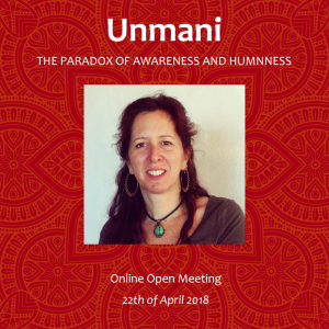 Online Open Meeting - The Paradox of Awareness and Humanness | Movies and Videos | Religion and Spirituality