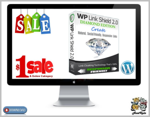 WordPress Link Shield Review Pack | Software | Utilities