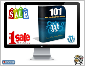 101 best free wordpress plugins