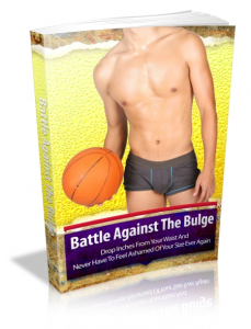 Battle Against The Bulge | eBooks | Health