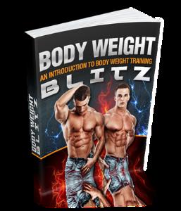 Body Weight Blitz   eBooks   Health