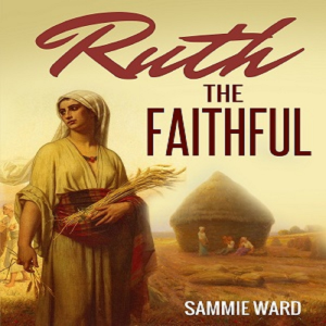 ruth the faithful (audio book)