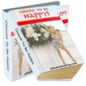 Choose To Be Happy | eBooks | Health