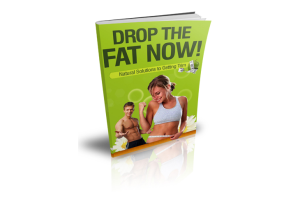 Drop The Fat Now | eBooks | Health