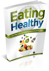 Eating Healthy | eBooks | Health