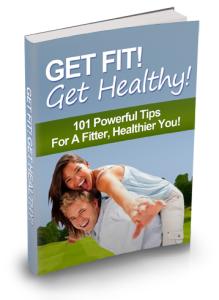 Get Fit Get Healthy | eBooks | Health