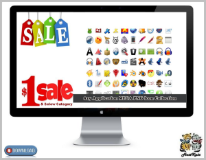 825 Application MEGA PNG Icon Collection   Photos and Images   Digital Art