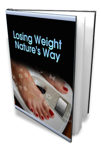Losing Weight Natures Way | eBooks | Health