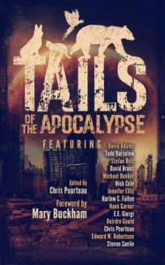 Tails of the Apocalypse | eBooks | Pets