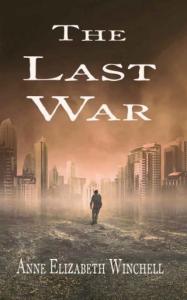 The Last War   eBooks   Science Fiction