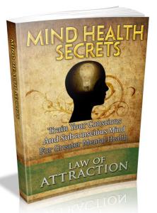 Mind Health Secrets   eBooks   Health
