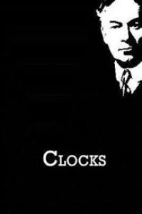 clocks jerome k. jerome