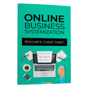 Online Business Systematization | eBooks | Business and Money