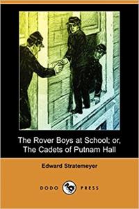 the rover boys at school  edward stratemeyer