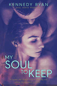 My Soul to Keep | eBooks | Romance