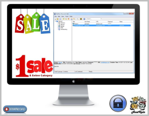 KeePass Password Safe Portable * Your Passwords, Secured To Go   Software   Utilities