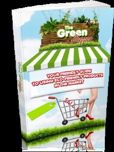 The Green Shopper   eBooks   Self Help