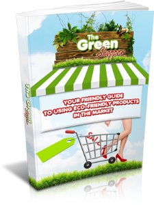 The Green Shopper | eBooks | Self Help
