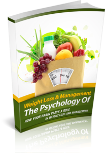The Psychology Of Weight Loss And Management | eBooks | Health