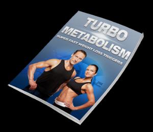 Turbo Metabolism | eBooks | Health