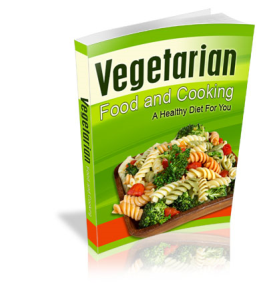 Vegetarian Food and Cooking | eBooks | Food and Cooking