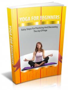 Yoga For Beginners | eBooks | Health