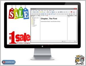 sigil portable  * wysiwyg ebook editor