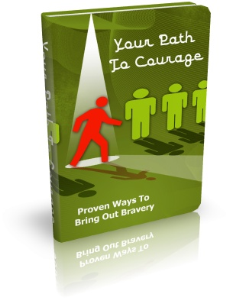 your path to courage ebook