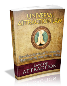 universal attraction law ebook