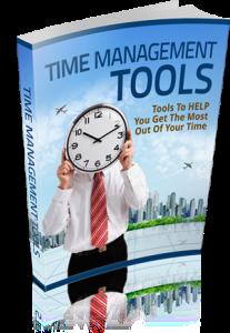 Time Management Tools eBook | eBooks | Self Help