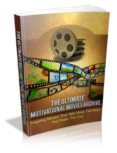 the ultimate motivational movies archive ebook