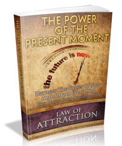 the power of the present moment ebook