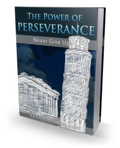 the power of perseverance ebook