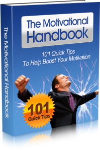 the motivational handbook ebook