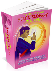 the most in depth self discovery ebook