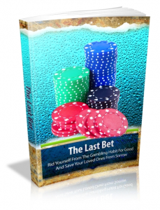 The Last Bet eBook | eBooks | Self Help