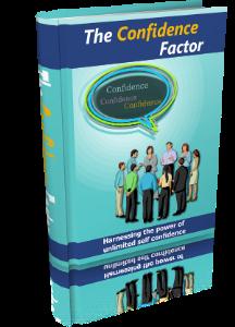 the confidence factor ebook